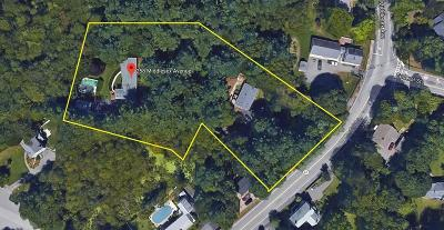 Wilmington Single Family Home Price Changed: 258 & 260 Middlesex Ave