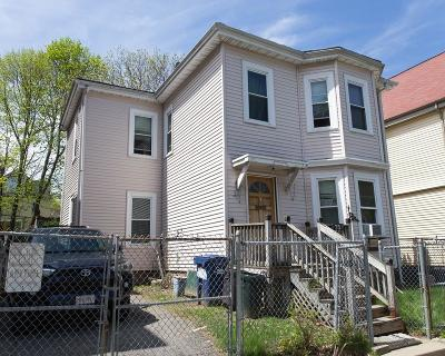 Single Family Home For Sale: 75 Milton Ave