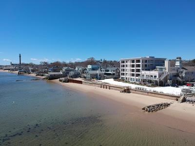Provincetown Condo/Townhouse For Sale: 501 Commercial St #4A