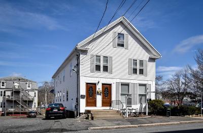 Natick Multi Family Home New: 41/43 Summer Street