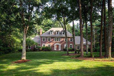 Hopkinton Single Family Home For Sale: 9 Elizabeth Road