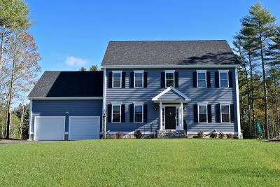 Plainville Single Family Home For Sale: 70 High Street