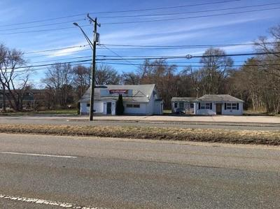 MA-Bristol County Commercial New: 890 State Rd