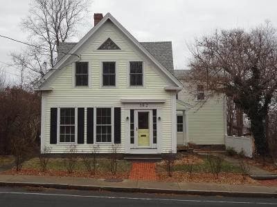 Plymouth Rental For Rent: 162 Sandwich #1