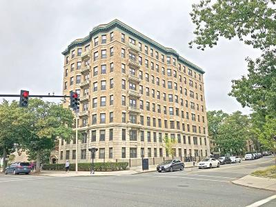MA-Norfolk County Commercial For Sale: 1180 Beacon St #1D