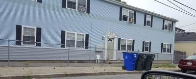 MA-Bristol County Commercial For Sale: 375 3rd St
