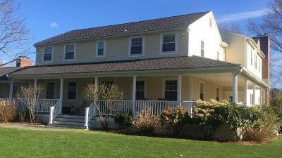 Natick Single Family Home New: 15 Clearview Dr