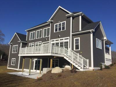 MA-Bristol County Single Family Home New: 387 Jacob Street