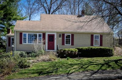 Marlborough Single Family Home For Sale: 30 Susan Road