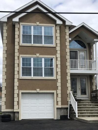 MA-Bristol County Single Family Home New: 510 State Avenue