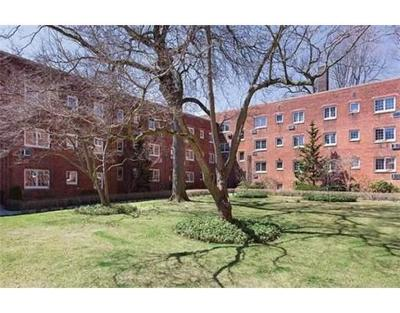 MA-Norfolk County Condo/Townhouse Extended: 24 Saint Paul St #1