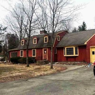 Sudbury Single Family Home New: 15 Powers Rd