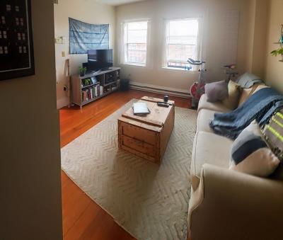 Boston Rental Back On Market: 15 Keswick #6