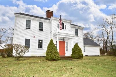 Wareham Single Family Home For Sale: 330 Main St