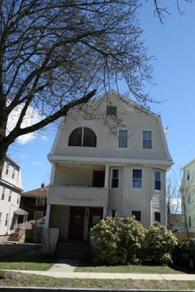 Worcester Multi Family Home For Sale: 11 Rena St