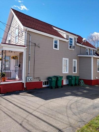 Lynn Multi Family Home For Sale: 140 Cottage Street