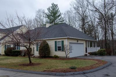 MA-Worcester County Condo/Townhouse New: 7 Miller Dr #D