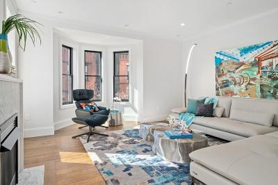 Boston MA Condo/Townhouse New: $3,650,000