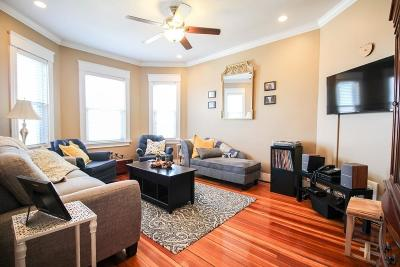Boston MA Condo/Townhouse New: $480,000