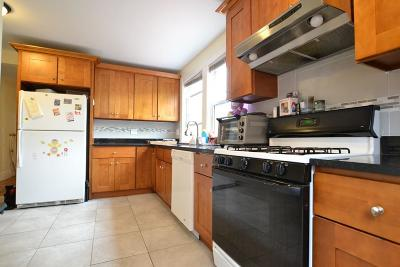 Boston Rental New: 33 Newcastle Rd #2