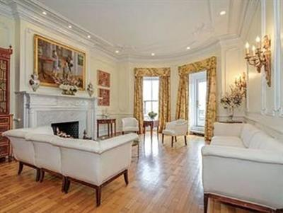 Boston Rental New: Beacon Street