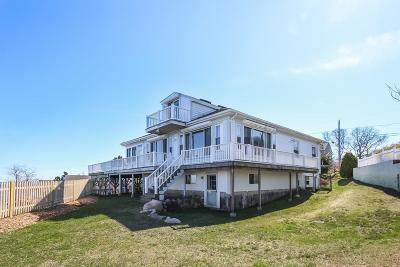 Plymouth Single Family Home Price Changed: 42 Shore Dr