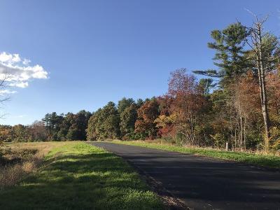 Middleboro Residential Lots & Land For Sale: Christina Estates