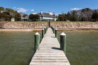 Barnstable Single Family Home New: 51 Sunset Point