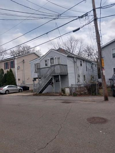 Revere Multi Family Home Under Agreement: 46 Arcadia