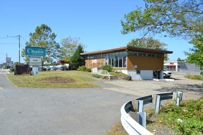 MA-Bristol County Commercial New: 362 New State Hwy