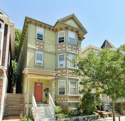 Boston MA Multi Family Home New: $1,490,000