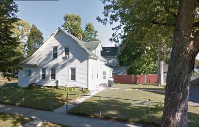 Single Family Home New: 52 Freeman Ter
