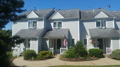 Plymouth Rental For Rent: 553 White Cliffs Drive #553