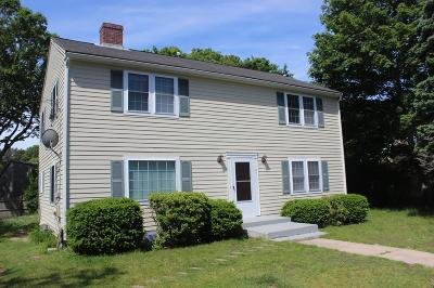 Yarmouth Single Family Home New: 49 Elton Rd