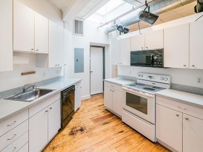 Boston Condo/Townhouse New: 120 Lincoln Street #6A
