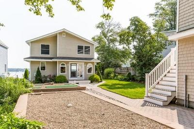 Freetown Single Family Home For Sale: 15 Point Of Pines Rd