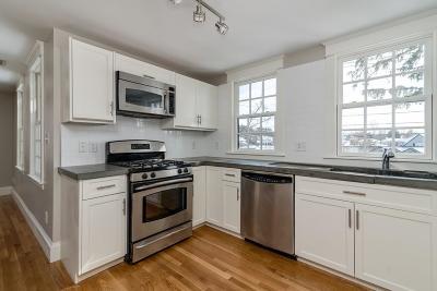 Cohasset Condo/Townhouse For Sale: 108-110 Elm St #E