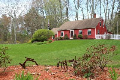 MA-Worcester County Single Family Home New: 2 Oscars Dr.
