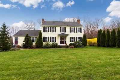 Cumberland Single Family Home New: 55 Lonesome Pine