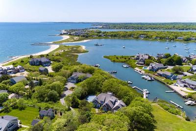 Falmouth Single Family Home For Sale: 39 Davis Neck Rd
