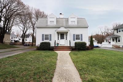Andover Single Family Home New: 2 Washington Ave