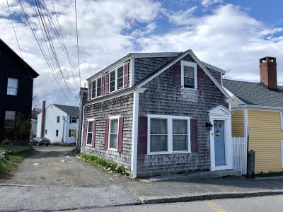 Rockport Multi Family Home For Sale: 24 High
