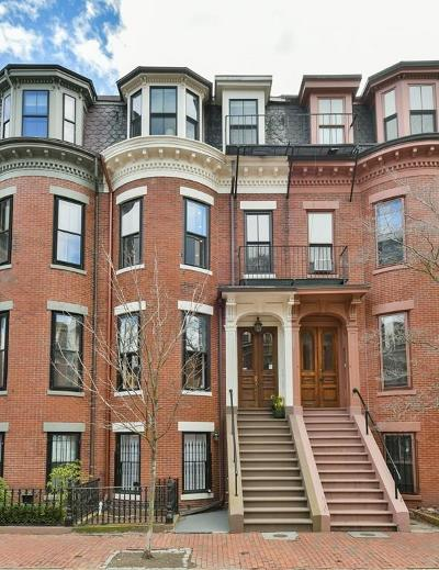 Multi Family Home For Sale: 118 Appleton