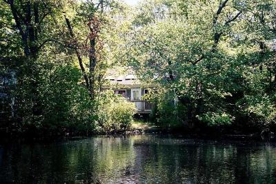 Barnstable MA Single Family Home New: $495,000
