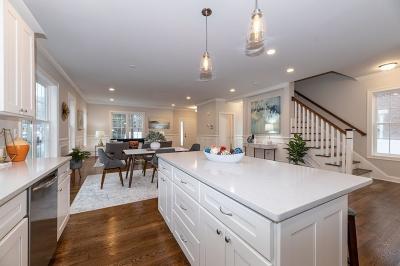 Single Family Home New: 1826 River Street #1826