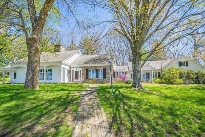 Wilbraham Single Family Home For Sale: 319 Main St