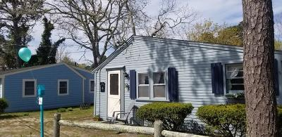 Dennis MA Condo/Townhouse New: $199,900