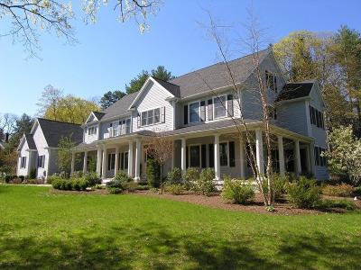 Single Family Home New: 81 Springdale Avenue