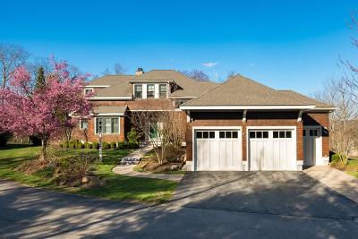 Hingham Single Family Home For Sale: 9 Tillinghast Drive