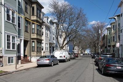 Condo/Townhouse For Sale: 118 Trenton #2